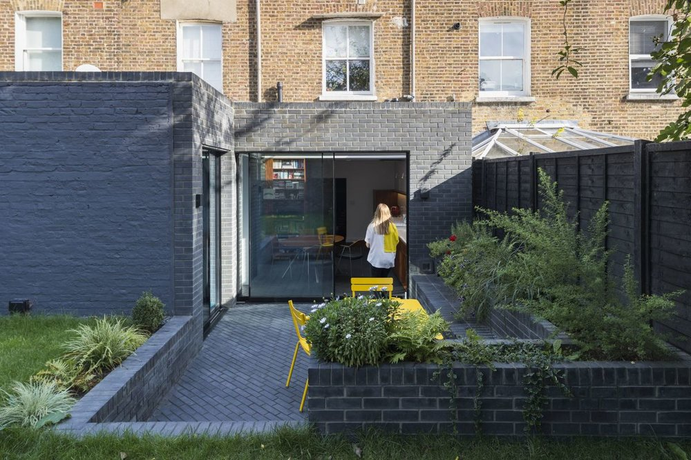 Open House Review - Mrs Custard's House by Mustard Architects