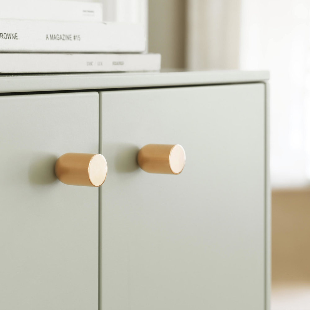 Superfront Mini Reflection Cabinet Handles and Knobs