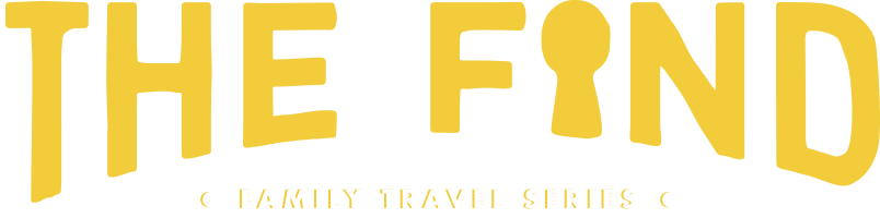 The FIND Travel Show