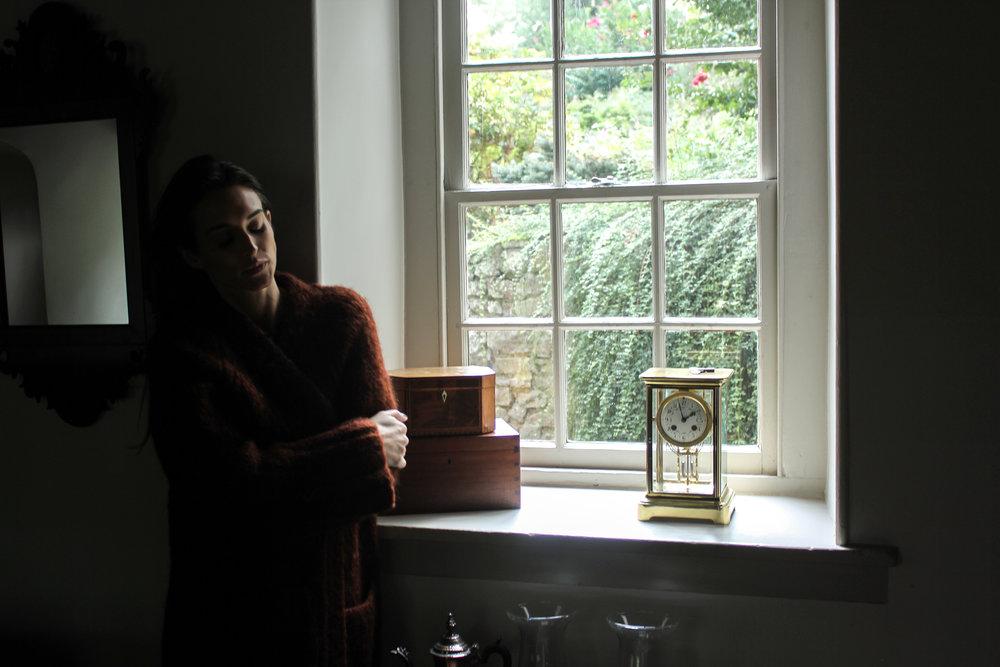 Haus of Hiraeth - Photography - Chloé