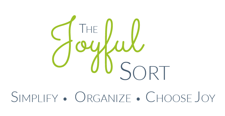 The Joyful Sort - Professional Organizer | Columbus, OH