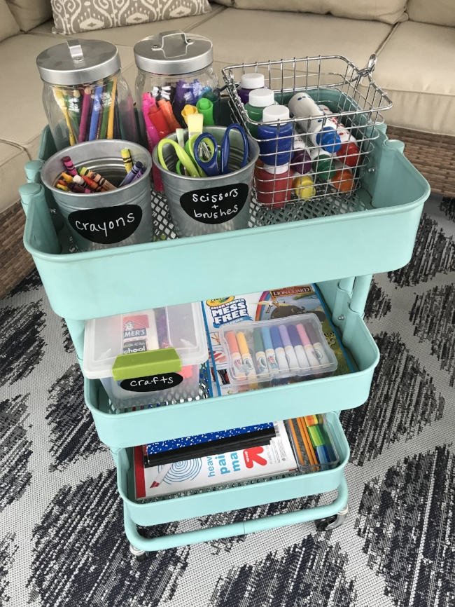 The Joyful Sort - Professional Organizer - Columbus, Ohio - Blog