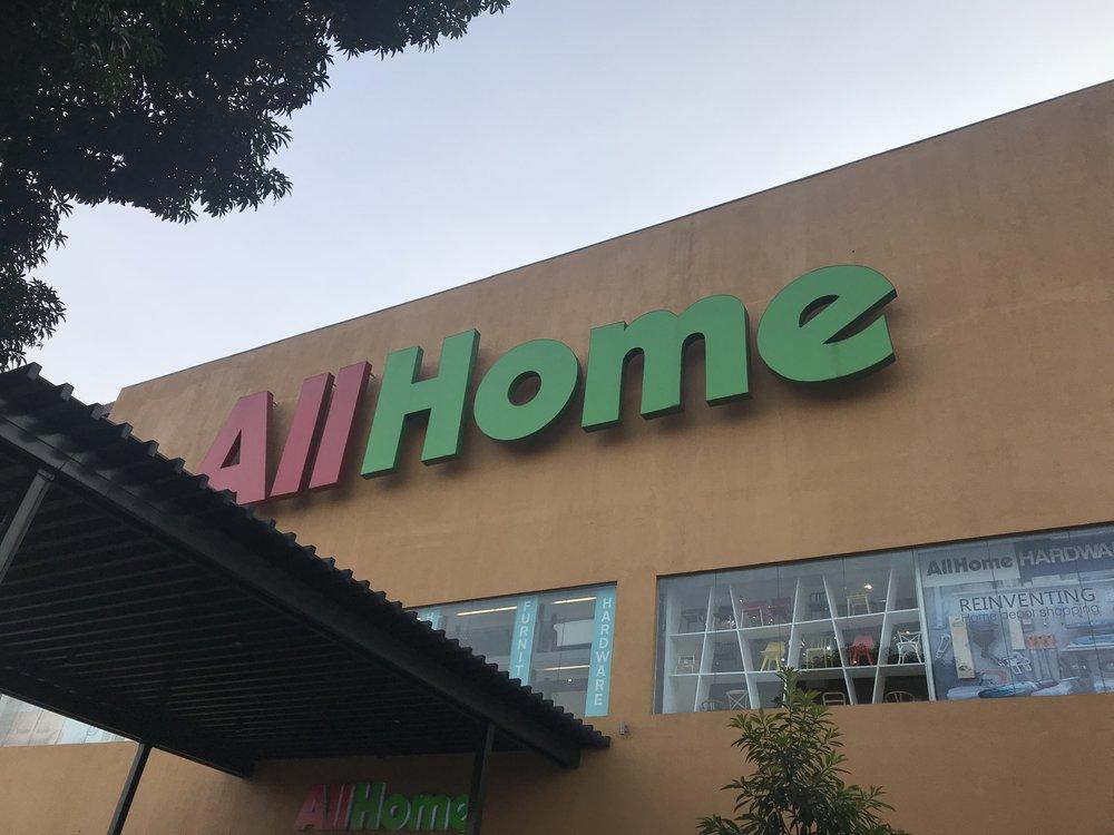 Days at All Home — Ang Buhay Lokal