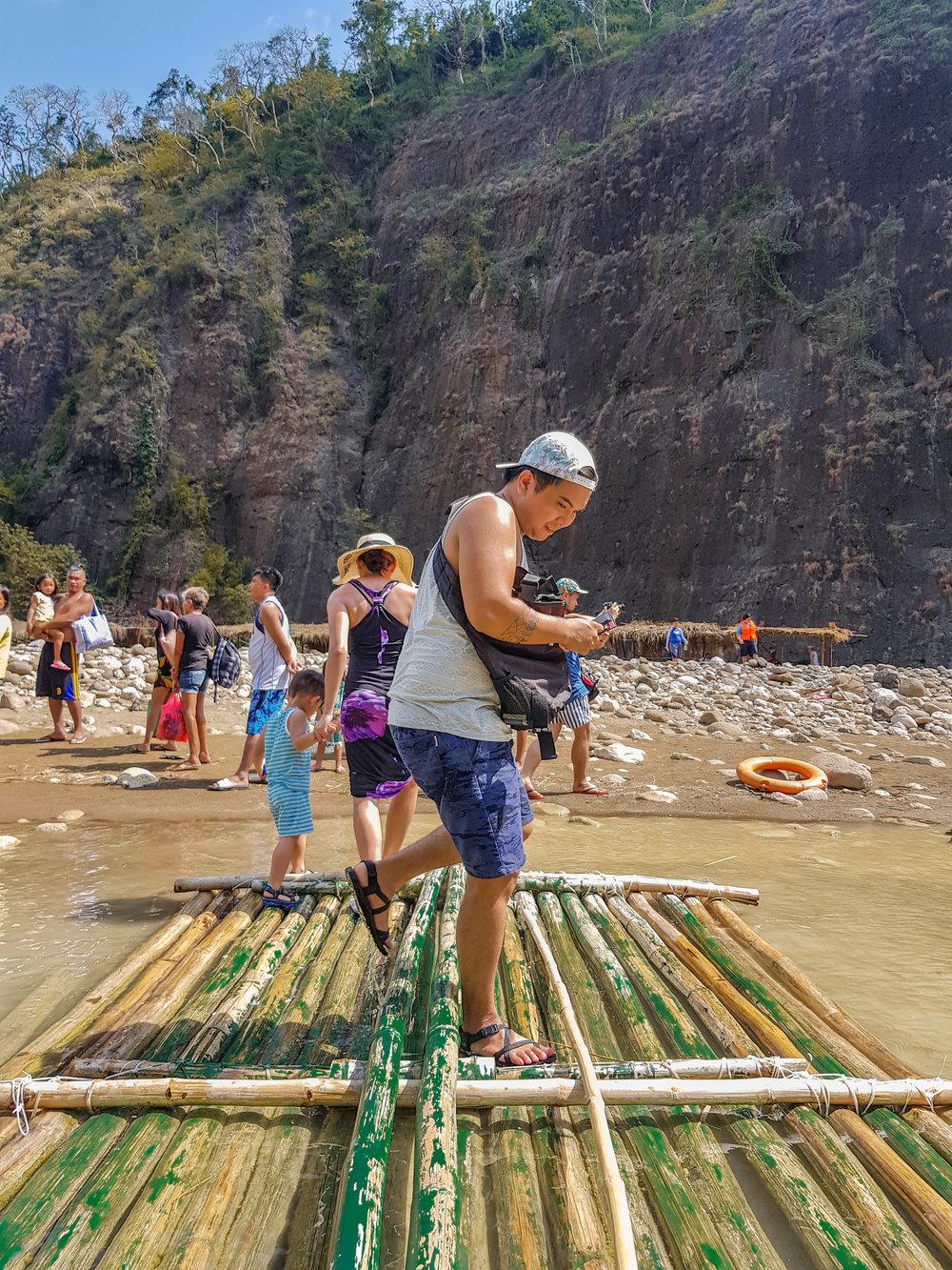 Pinsal Falls Ang Buhay Lokal 2