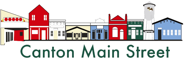 Canton Texas Main Street Program