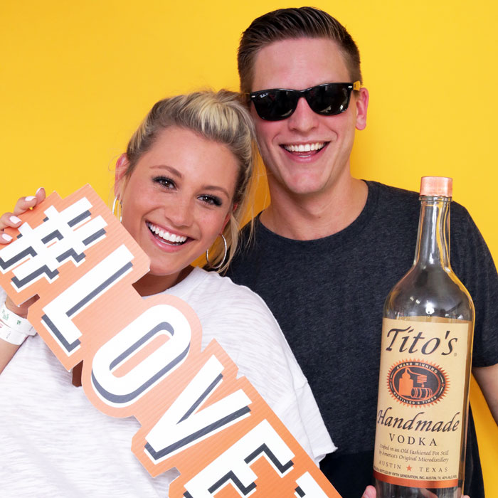 06.16.2018 | Slicefest with Tito's