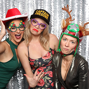 12.08.2018 | Paya Services Holiday Party