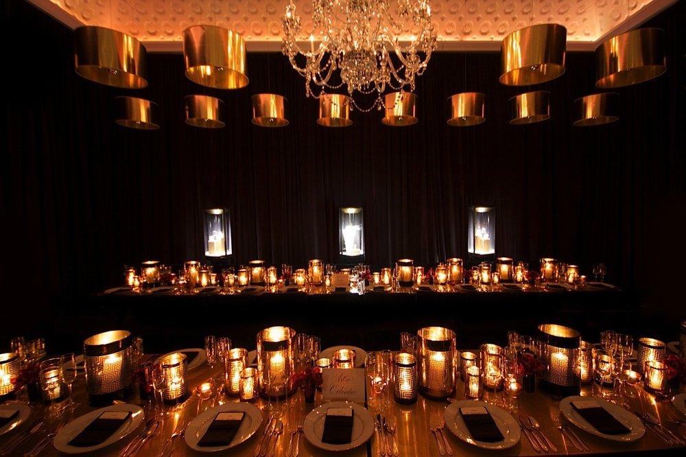 Bijoux Dinner -
