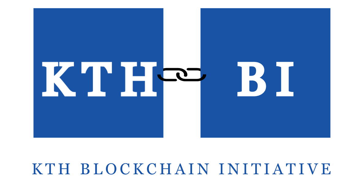 KTH BLOCKCHAIN INITIATIVE