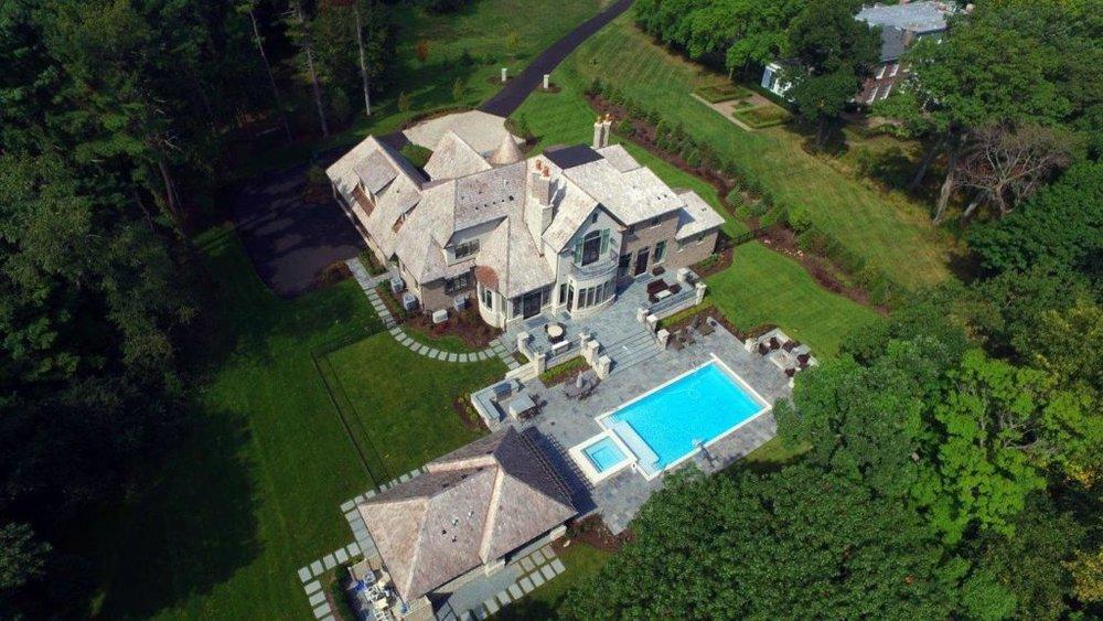 Lansdowne Estate