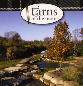 Tarns of the Moor