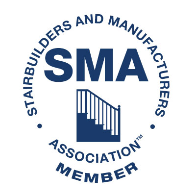 stair builders and manufacturers association Member, Oak Pointe