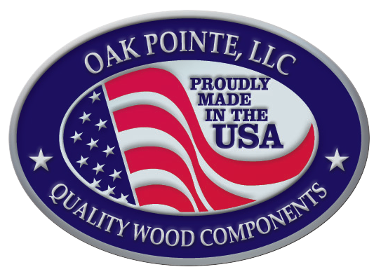 Oak Pointe, LLC. Made in the USA