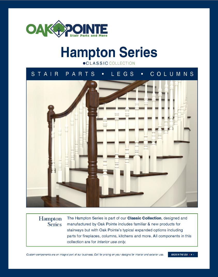 Hampton Series