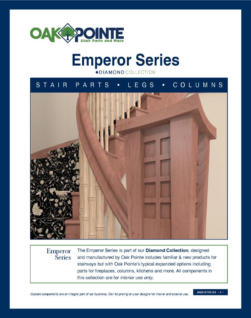 Emperor Series