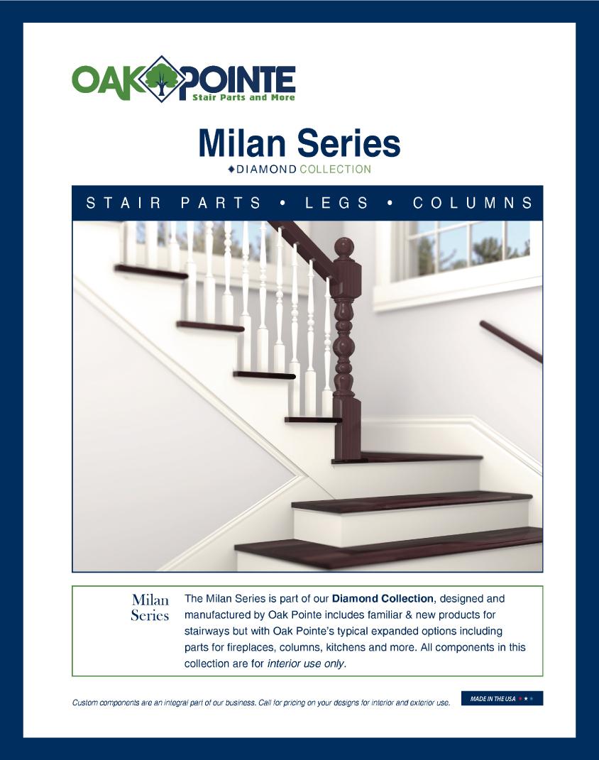 Milan Series