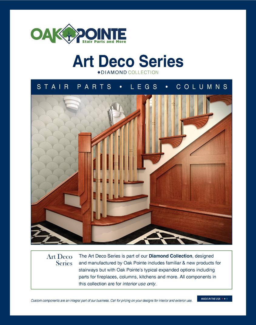 Art Deco Series