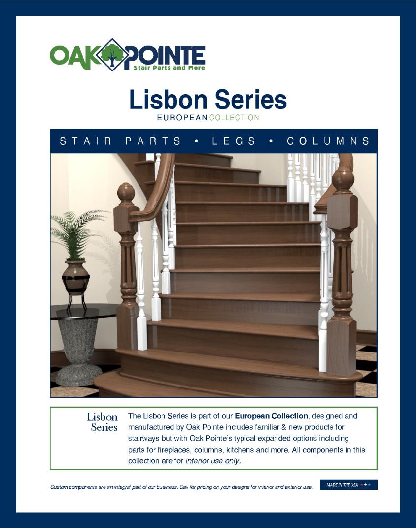 Lisbon Series