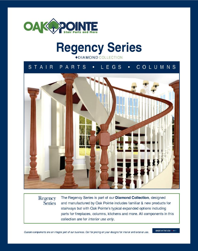 Regency Series