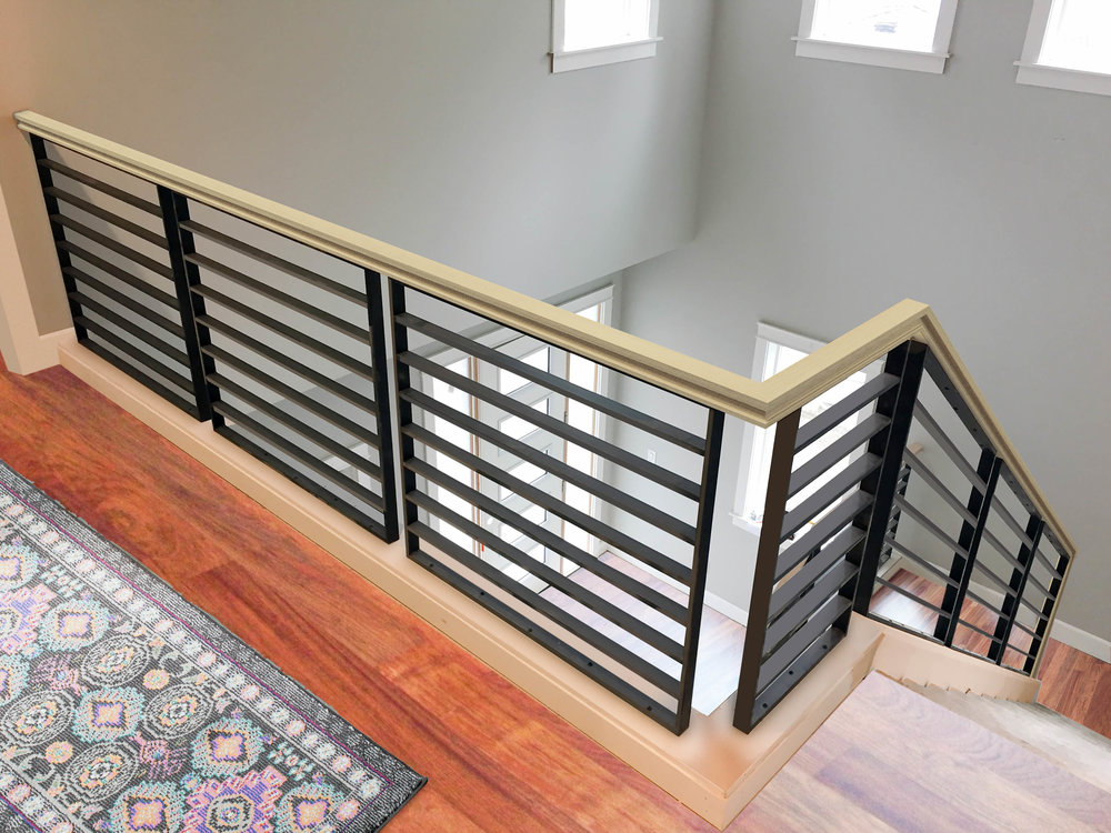 Oak Pointe_Linear Metal Panels.jpg
