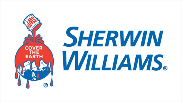 - No matter where you are in the world or what surfaces you're painting or coating, Sherwin-Williams provides innovative paint solutions that ensure your success.