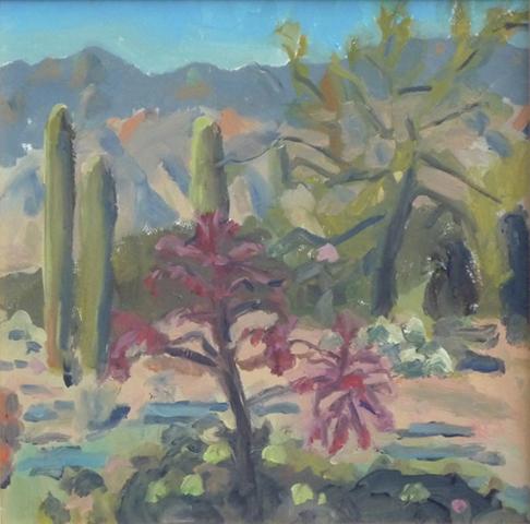 Landscapes - See Landscapes >