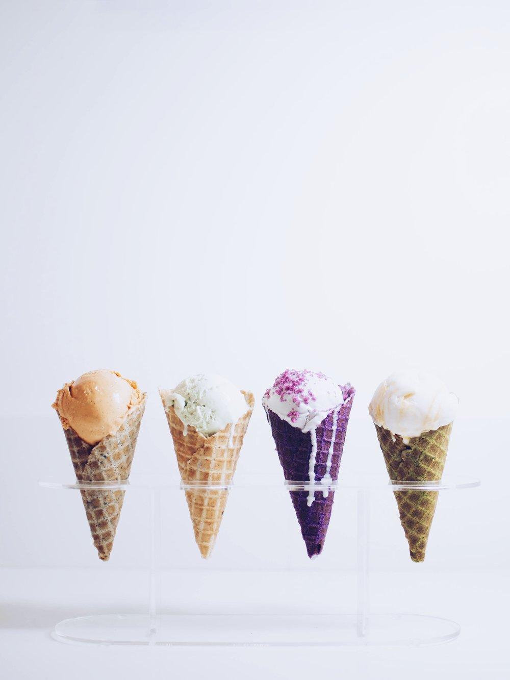 Wanderlust Creamery - Los Angeles