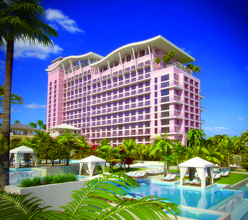 SLS Baha Mar & SLS Hotels
