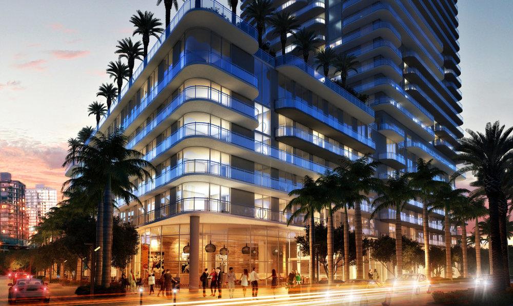 HYDE Resorts & Residences