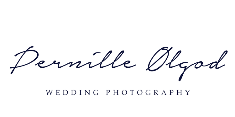 Pernille Ølgod - Wedding Photographer