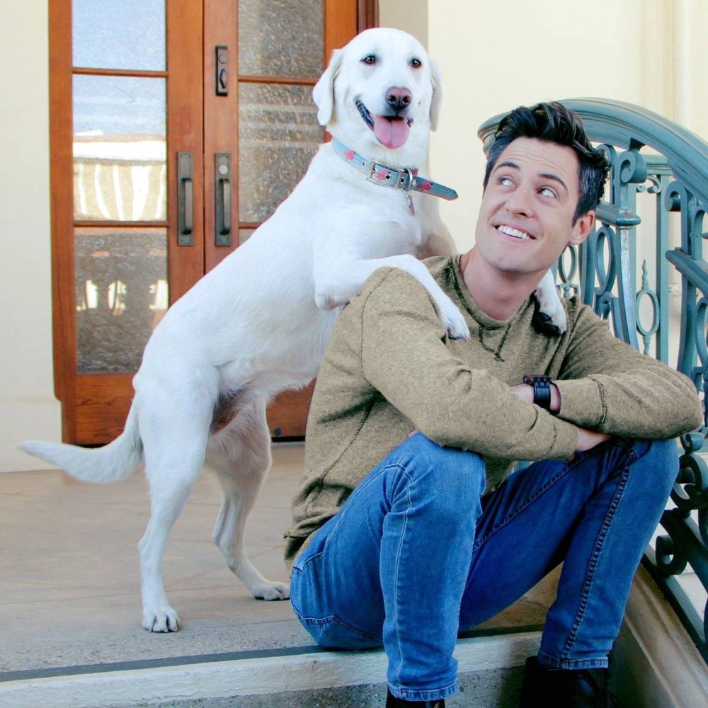 Kyle Kittleson, TV Host/Animal Behaviorist & Trainer, Episode 5