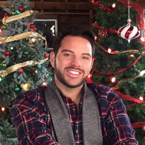 Interview with Hallmark Producer of Countdown to Christmas, Markus Hill