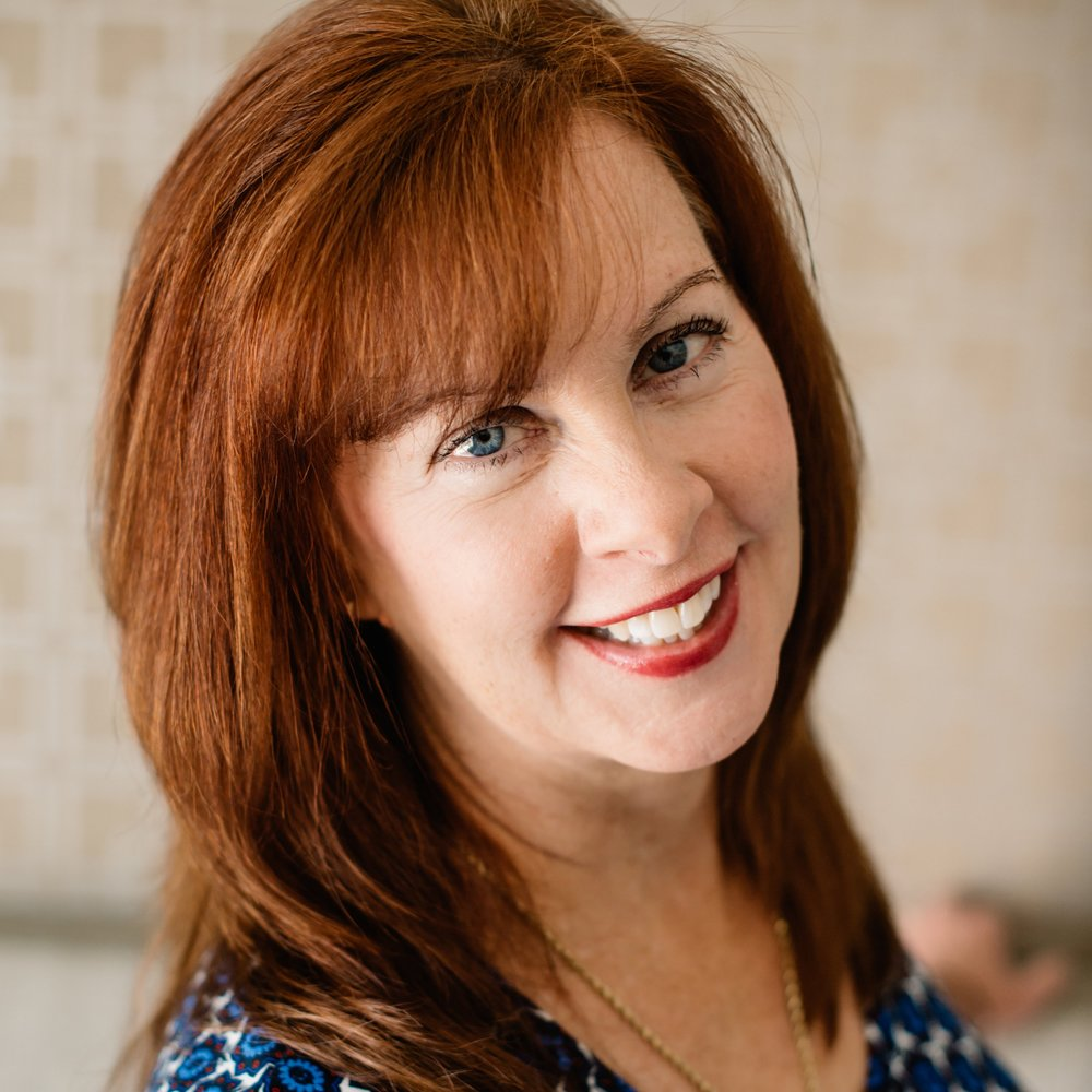 Interview with Rachel Hauck, New York Times Bestselling Author of Hallmark's Once Upon A Prince