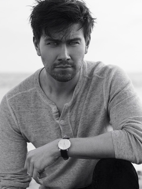 Torrance Coombs, Royally Ever After