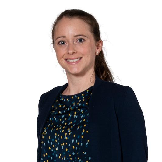 Cornelia Mathis - Hörgeräteakustikmeisterin