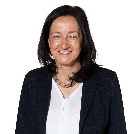 Renate Schober - Hörgeräteakustikmeisterin, Pädakustikerin