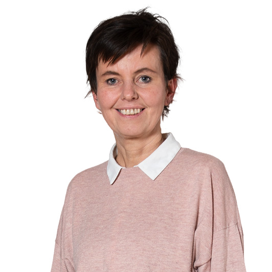 Sonja Heimpel - Front Office
