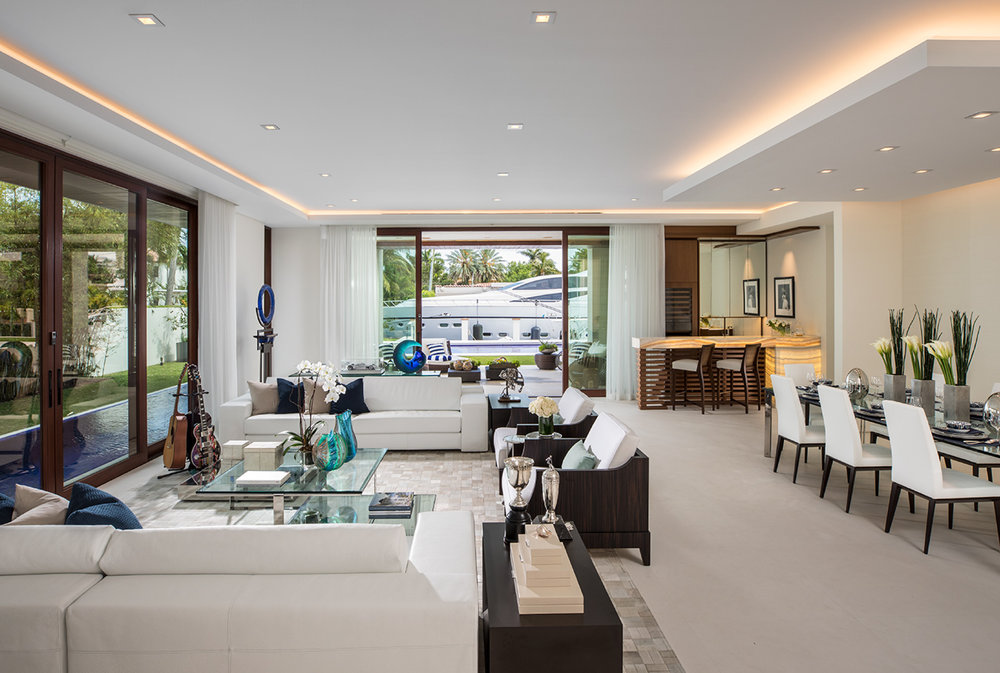 Interior Design - Visit Site →