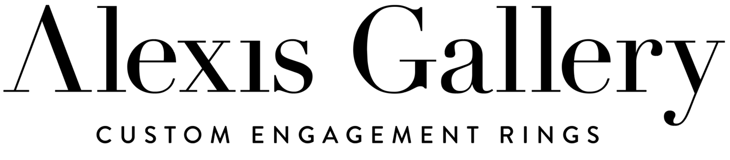 Alexis Gallery Custom Engagement Rings