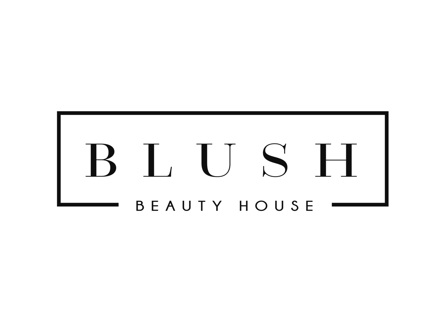Blush Beauty House