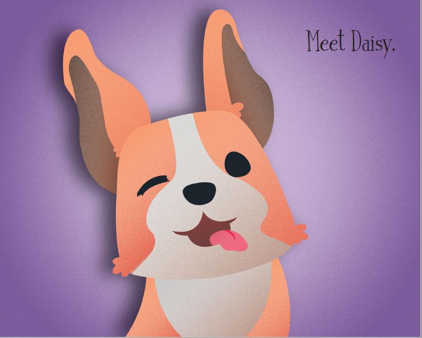 Meet Daisy