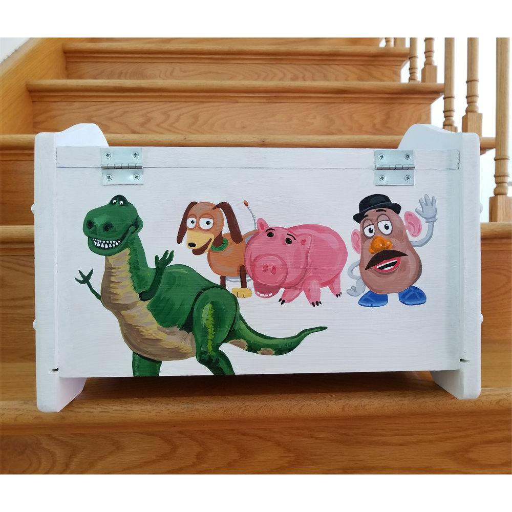 Toy Box (Back)