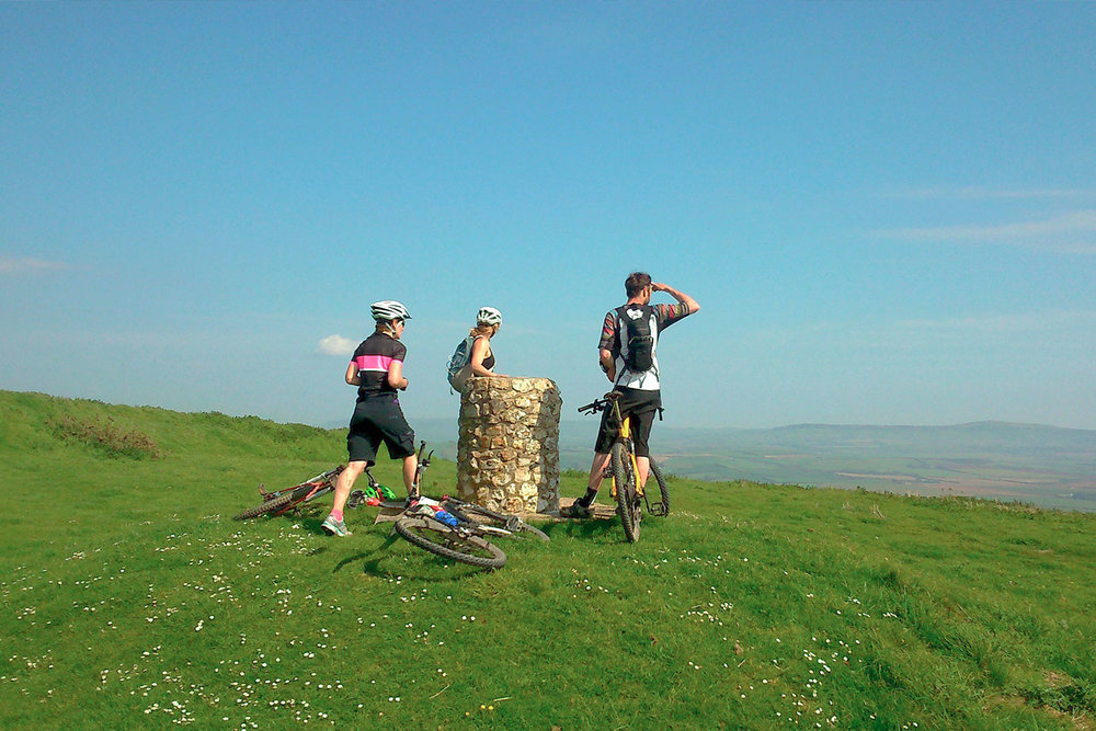 Wight Cycle Guided Tours