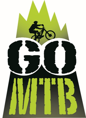 Go Mountain Biking logo