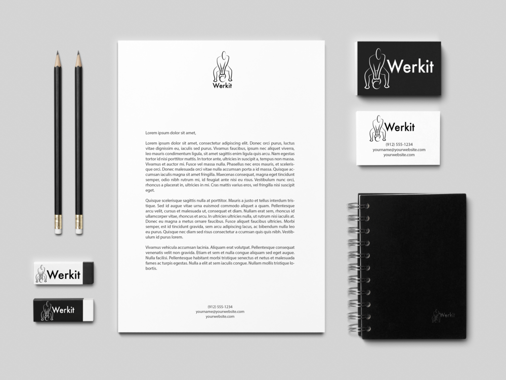 Werkit_Kettlebell_Black & White Branding Mock-Up.png