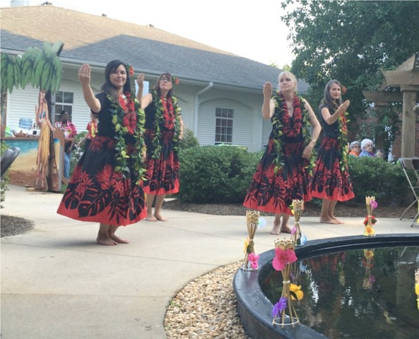 SPECIAL GUEST KALEO WHEELER WILL PERFORM THE TRADITIONAL HULA TROUPE DANCE IN HONOR OF PELE THE HAWAIIAN GODDESS OF FIRE