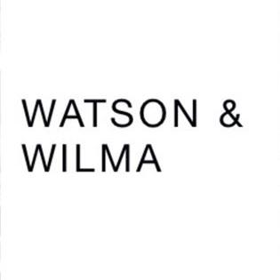 Watson & Wilma   Eco sponsor