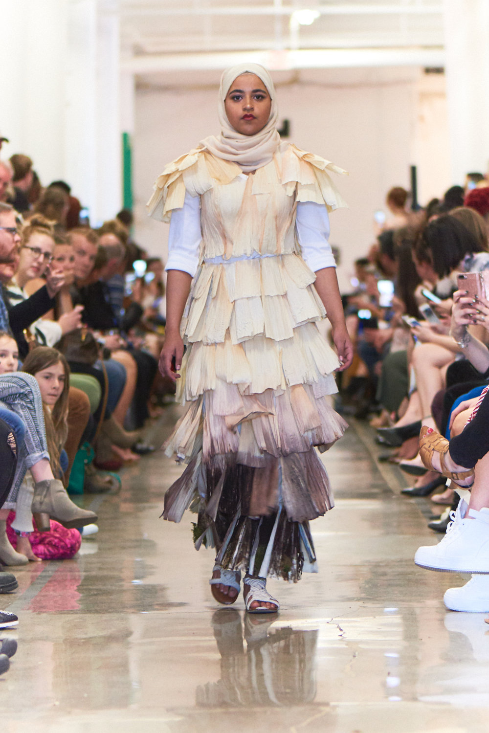 Look 2: Asiya Youngmark