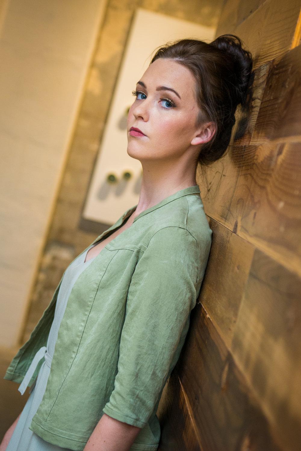 Alexandra Wolter