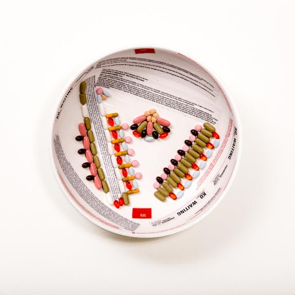 Pills - by George Koch - AV 2015